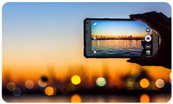 Mobile Photography Online course